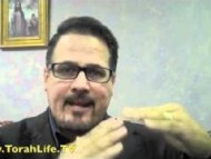 Rico Cortes Explains The Wisdom of Kosher Meat