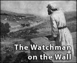 Believers Must Be Watchmen