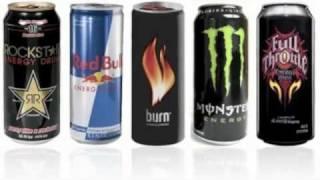 Energy Drinks, Mark Of The Beast
