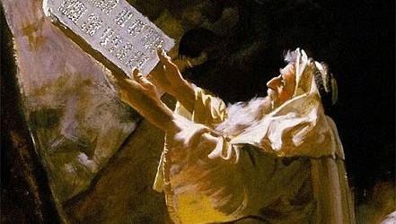 Can We Keep The Ten Commandments!!!