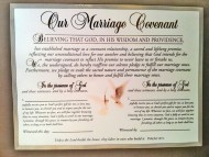 The Bible Is A Marriage Contract