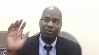 Islam To Christianity Testimony