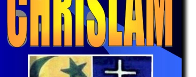 Chrislam One World Religion Emerging! Beware!