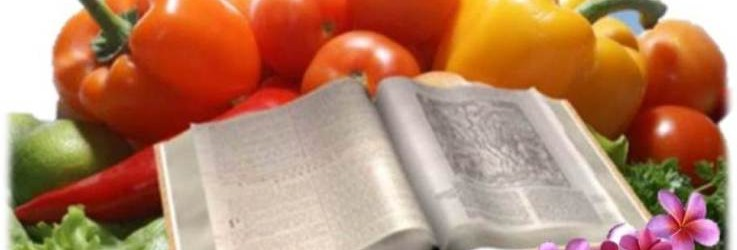 Misunderstood Bible Scriptures About Health and Diet