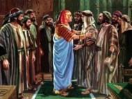 Torah Portion #11 Vayigash (Genesis 44:18-47:27)