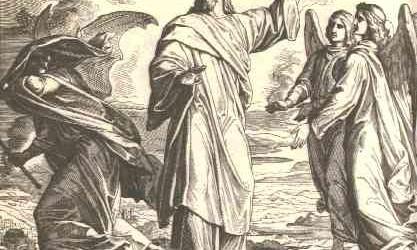 Yeshua Said... Part 03 (Matthew 4:7-19)