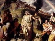 Torah Portion #2 Noach (Genesis 6:9-11:32)