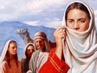 Torah Portion #5 Hayyei-Sarah (Genesis 23:1-25:18)