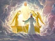 Torah Portion # 19 T'rumah (Exodus 25:1-27:19)