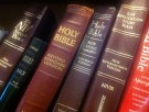 Different Bible Translations I Use