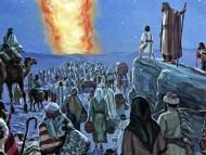 Torah Portion #18 Mishpatim (Exodus 21:1-24:18)
