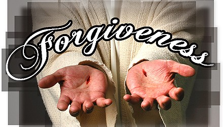 Giving and Forgiveness
