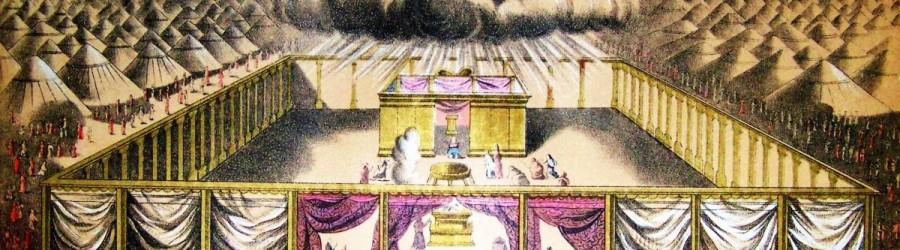 Torah Portion #23 P'kudei (Exodus 38:21-40:38)