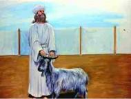Torah Portion #24 Vayikra (Leviticus 1:1-5:26)