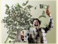 Should Preachers Ask For Money?