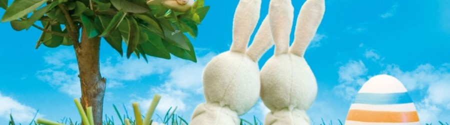 The Pagan History of Easter
