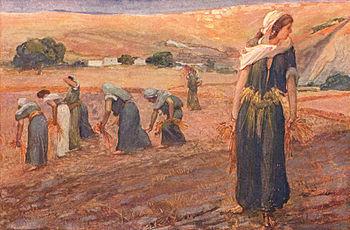 Torah Portion #30 K'doshim (Leviticus 19:1-20:27)