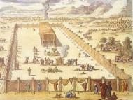 Torah Portion #33 B'chukkotai (Leviticus 26:3-27-34)
