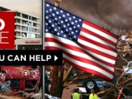 Tornado Response. How you can help