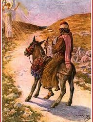 Torah Portion #40 Balok (Numbers 22:2-25:9)
