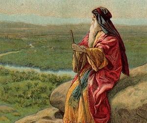 Torah Portion #43 Masa'ei (Numbers 33:1-36:13)