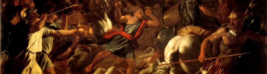 Torah Portion #42 Mattot (Numbers 30:2-32:42)