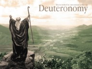 Torah Portion #51 Nitzavim (Deuteronomy 29:9-30:20)