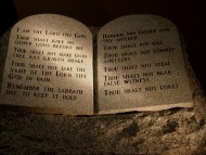 Do Christians Need To Follow The Old Testament?