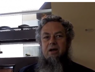 Hebrew Roots Teacher Frank Houtz