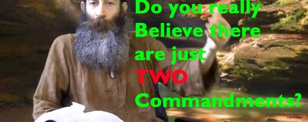 How Many Commandments Are There?
