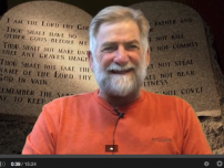 How a Christian Man Found The Torah