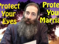 Protect Your Eyes To Protect Your Marriage