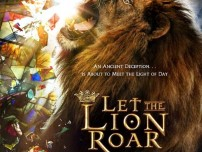 Let the Lion Roar