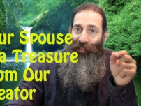 Your Spouse Is a Treasure