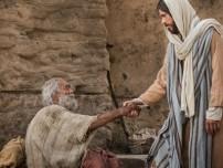 Yeshua (Jesus) Said... (Matthew 9:1-13) Part 25