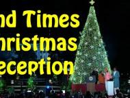 End Times Christmas Message