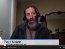 Live Shabbat Hangout With Paul Nison May 22nd, 10PM est.