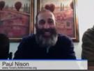 Live Shabbat Hangout with Paul Nison June 12th 10PM est.