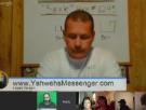 Live Shabbat Hangout With Paul Nison June 18th