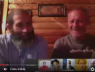 Paul Nison and Teddy Wilson discuss bible Topics with 8 other guests.
