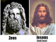 His Name Is Yeshua NOT Jesus