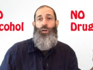Alcohol and Drugs According to The Bible