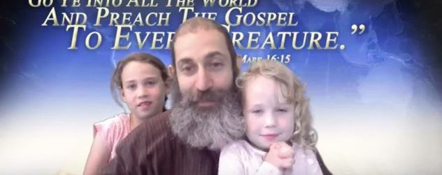 Teach Your Children The Bible