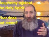 Matthew 12::31-32 Yeshua Said (Part 31)