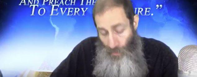 Yeshua Said (Part 34) Matthew 12:38-12:45