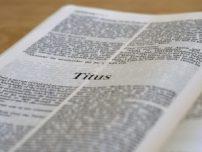 Titus 1