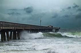 Street Preaching The Day before Hurricane Irma