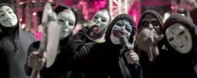 Halloween Moonfest Street Preaching 2017