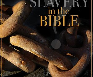 What is slavery in the bible?