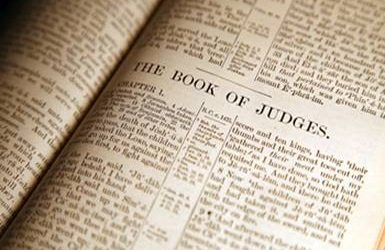 Judges 21